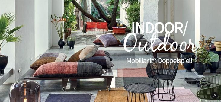 Trend Indoor / Outdoor