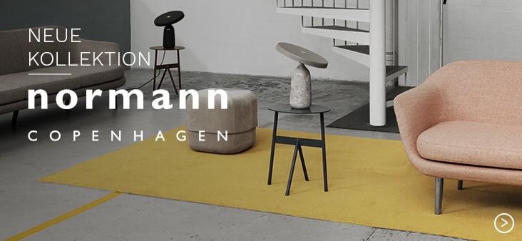 Neue Kollektion Normann Copenhagen