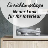 Neuer Look Für Ihr Interieur