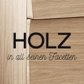 Holz : in all seinen facetten