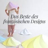 Das Beste des französischen Designs