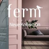 Neue Kollektion Ferm Living