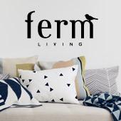 Ferm Living : Kollektion 2015