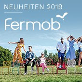 Neuheiten Fermob 2019