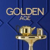 Golden Age : Eine Deko aus Gold