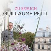 Eine Reportage Architectures à vivre - Bei Guillaume Petit / Paris