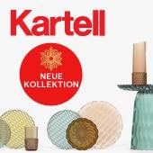Kartell : Neue Kollektion