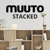 Muuto Stacked: Lösung nach Maß