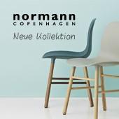 Normann Copenhagen Neue Kollektion