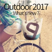 Outdoor What's New?